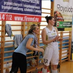Olimpia Polkowice 16