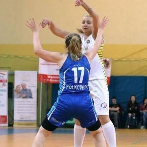 Olimpia Polkowice 95