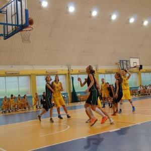 Koszykówka 10