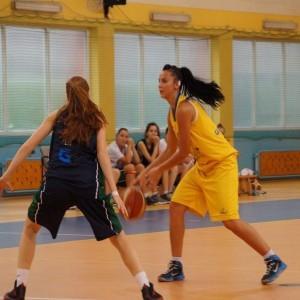 Koszykówka 12