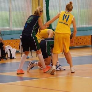 Koszykówka 16