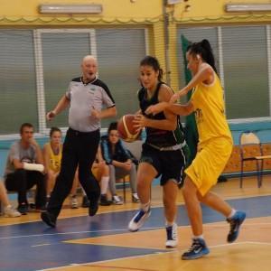 Koszykówka 21