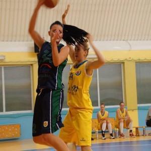 Koszykówka 24