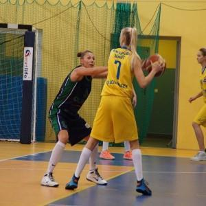 Koszykówka 25