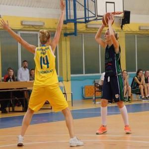 Koszykówka 27