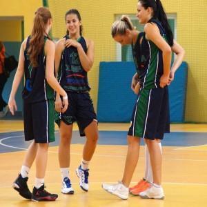 Koszykówka 3