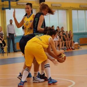 Koszykówka 7